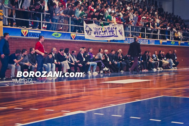 KB Rahoveci themelon shkollën e basketbollit