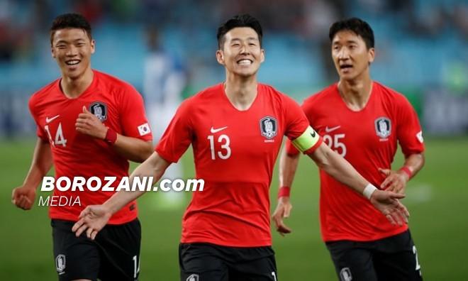 A do të kenë fat koreanët?