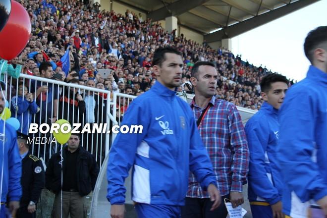 FIFA s'lejon Sadikun të luaj për Kosovën