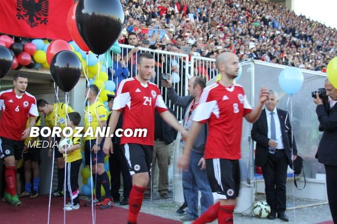 Kosova - Shqipëria (2/6)