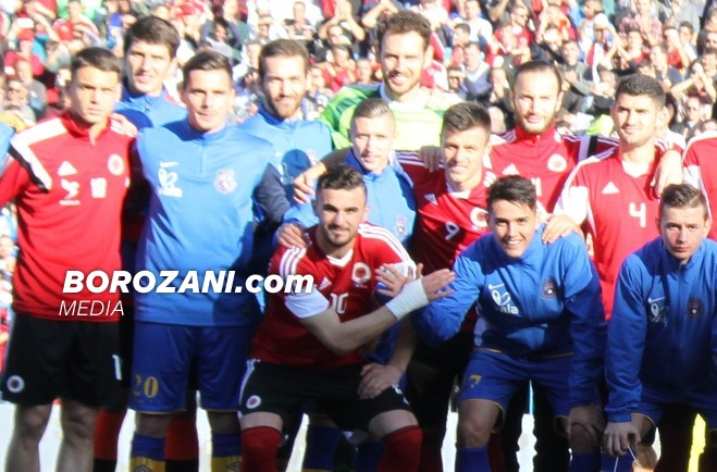 Interesim i madh për Kosovë-Shqipëri