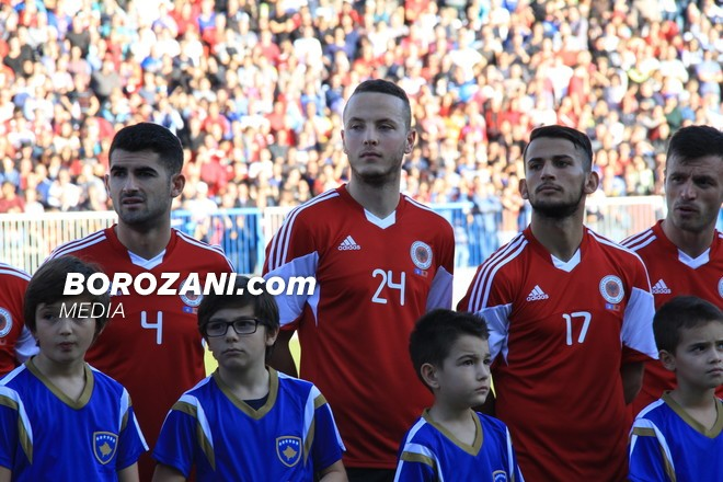 Mbrojtësi kuqezi në elitën hungareze