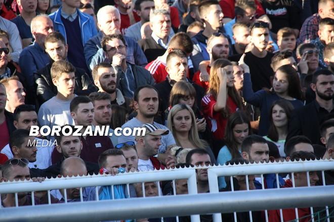 Kosova - Shqipëria (3/6)
