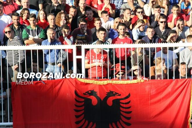 Kosova - Shqipëria (4/6)