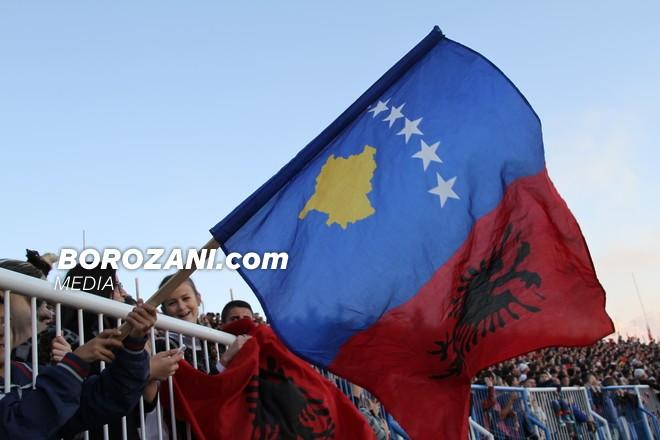 Kosova - Shqipëria (5/6)