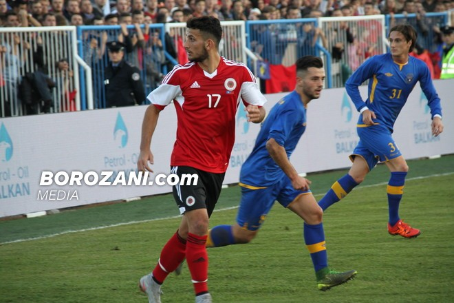 Kosova - Shqipëria (6/6)