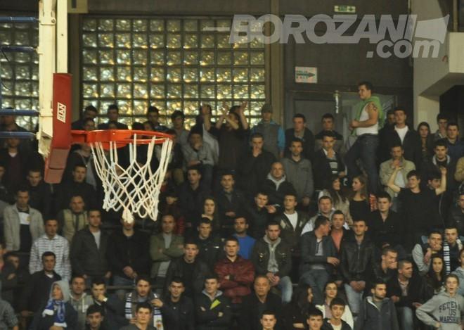 Mbyllet pjesa e parë në ndeshjen Prishtina - Rahoveci