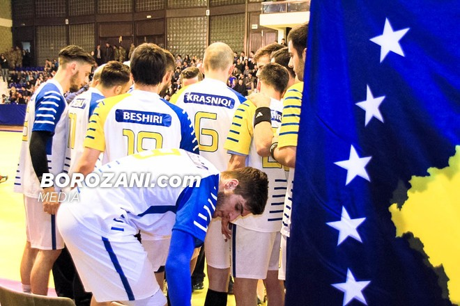Kosova nikoqire e IHF Trophy