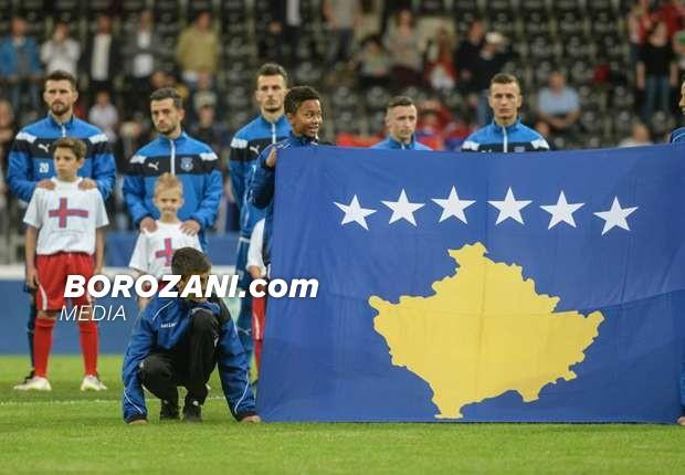 Ndeshjet e shtatorit, lista e Kosovës