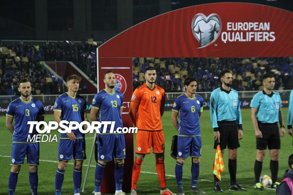 Sot dalin në shitje biletat e ndeshjes Kosova - Çekia