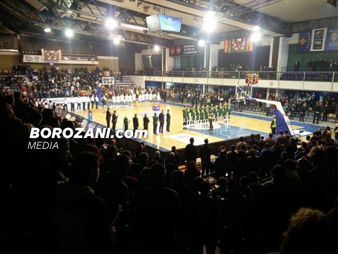 Pesëshet e para: Kosova - Lituania