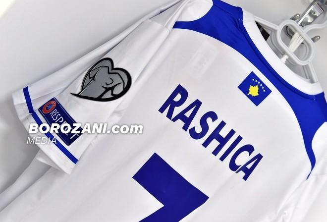 Kosova në ballinë të UEFA-së