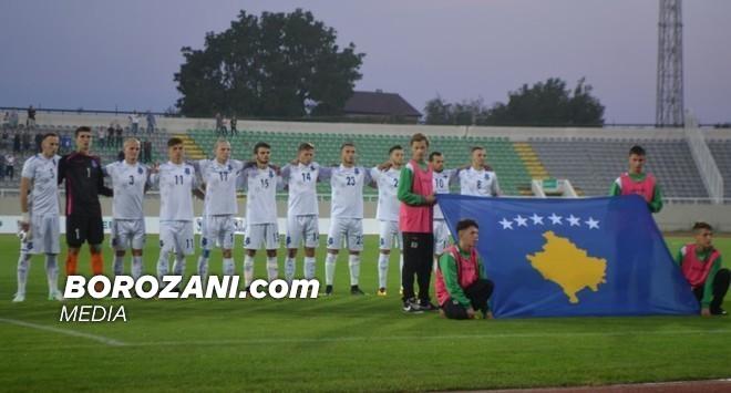 Super Kosova U21, fiton dhe ngjitet në tabelë