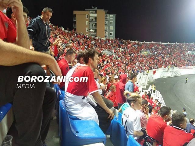 Dalin në shitje biletat Shqipëri-Turqi