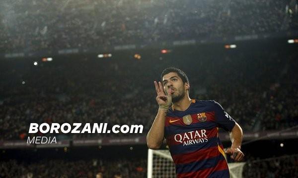 Suarez kushton 200 mln euro