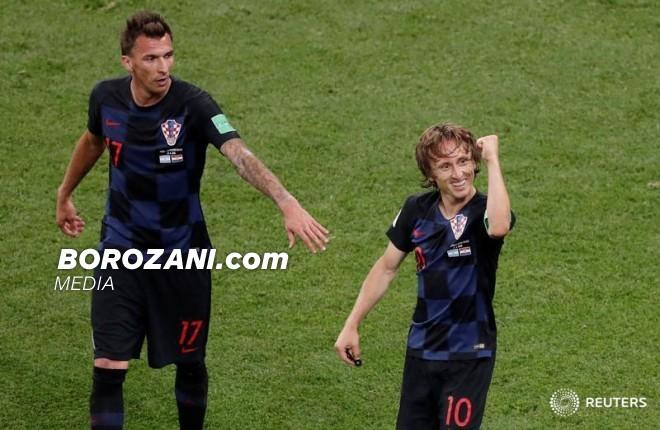 Kroacia fenomenale, kualifikohet