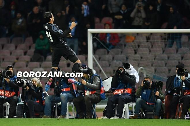 Heroi i përhershëm, Reali në çerekfinale