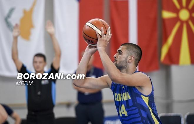 Kosova U16 mposhtet në sekondat e fundit