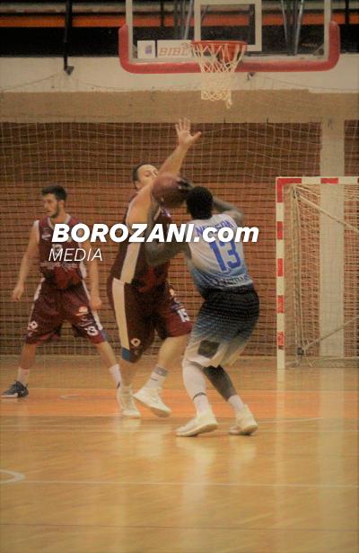 Kalaja-Borea 99-80, sigurohet Superliga