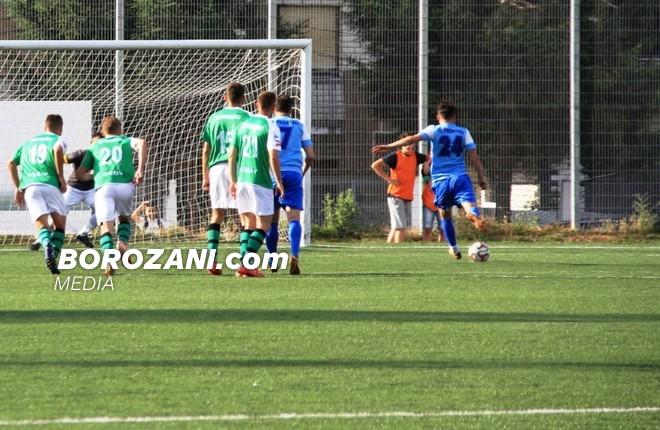 Formacionet zyrtare: Feronikeli-Prishtina