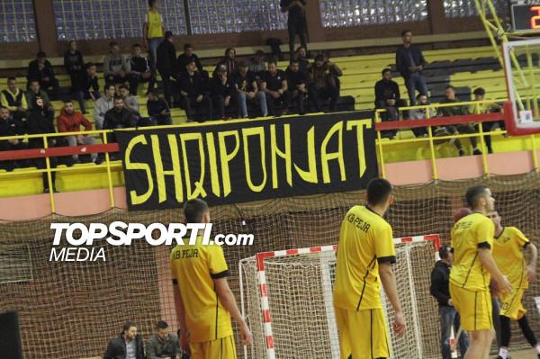 Ç1: Sirko e Berisha ndezin Karagaçin