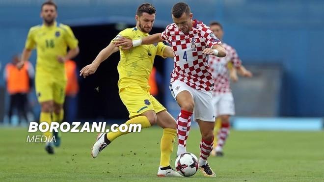 Ish ylli i Kosovës, pensionohet në ndeshje ndaj Çekisë