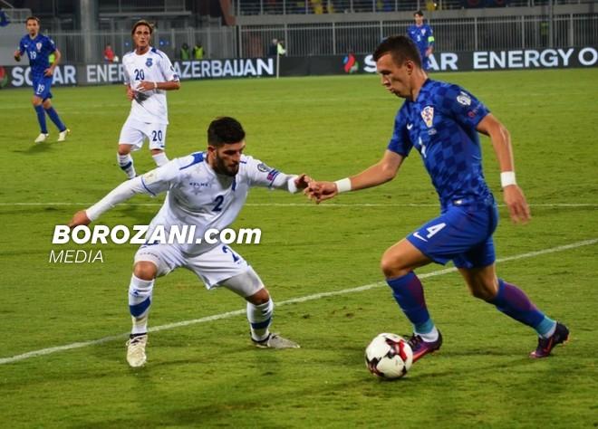 Koeficienti i Kroacisë ndaj Kosovës, 1.01