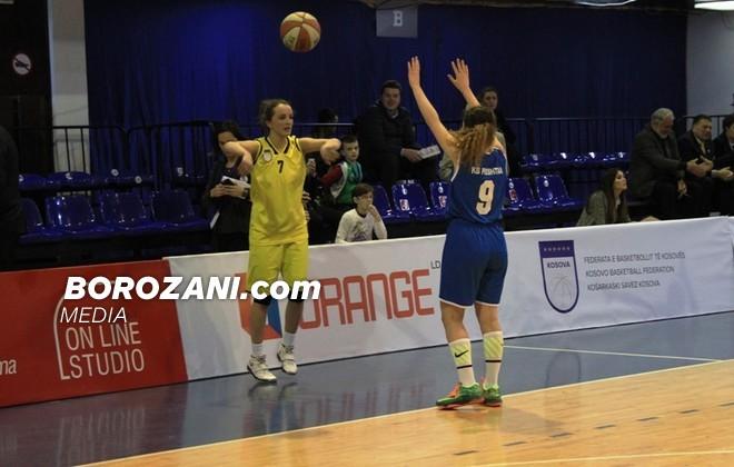 Penza dhe Prishtina një fitore para finales