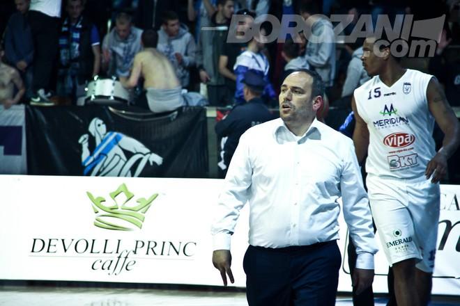 Ahmet Kandemir: Punojmë për të fituar të dyja ndeshjet