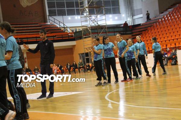 Vashat e Prishtinës në finale