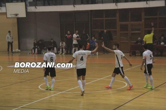 Bajram Azizi përforcon Prizrenin