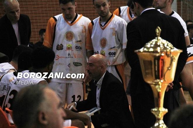 Para Final 8, Bashkimi kthen ish-trajnerin