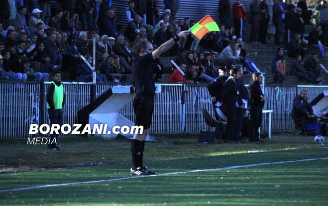 FFK ndërron referin e ndeshjes Drita-Prishtina