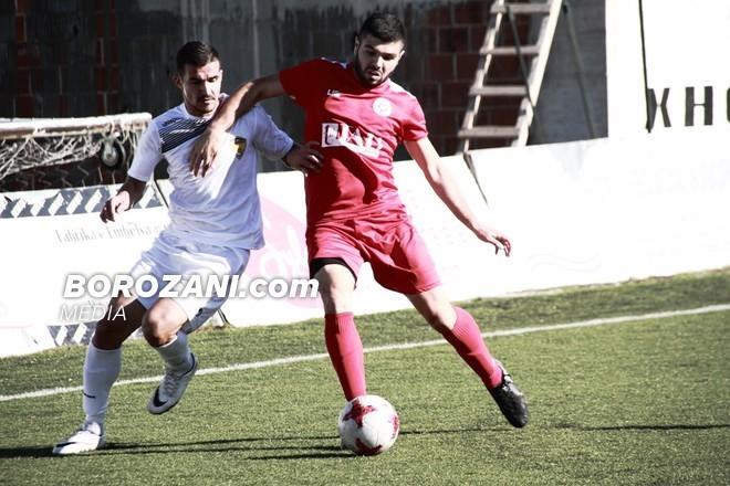 Kocev kthehet në Maqedoni