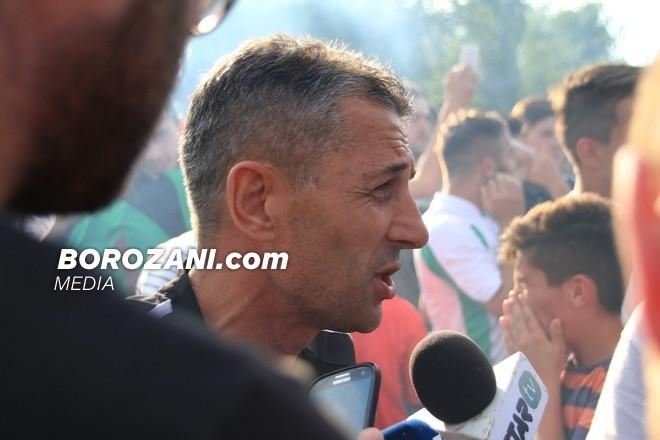 Gani Sejdiu ndahet nga Drenica