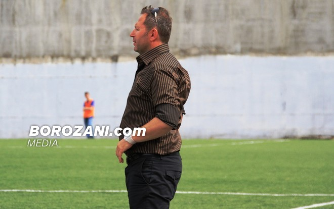 Llapi emëron trajnerin e ri