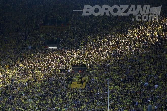 Biznesi i Dortmundit