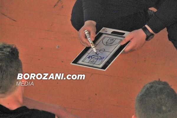Pesëshet e para: Prizreni - Lipjani