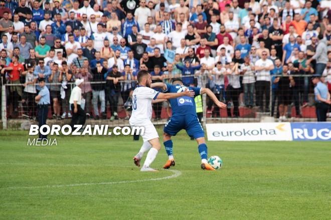 Superliga 2020/21 me 10 skuadra, në sistem të trefishtë