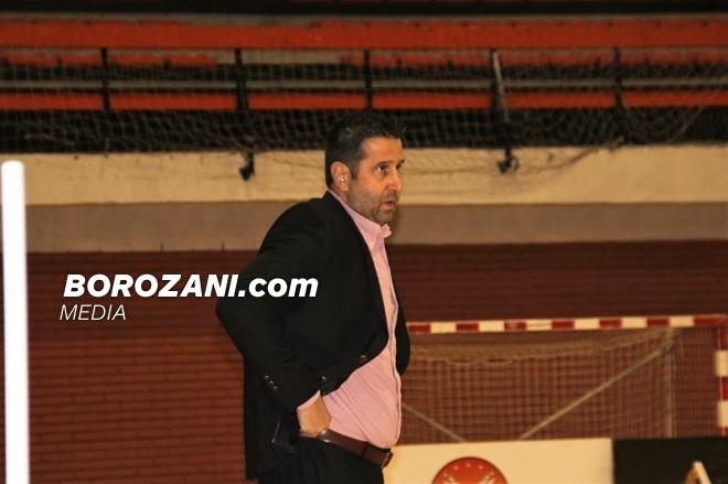 Largohet trajneri i Bashkimit Fotis Takianos