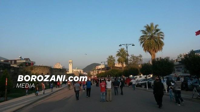 Rritet interesimi për ndeshjen Shqipëri-Bosnje