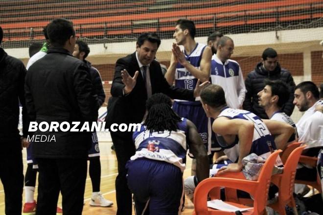 Tirana merr epërsinë në finale të PlayOffit