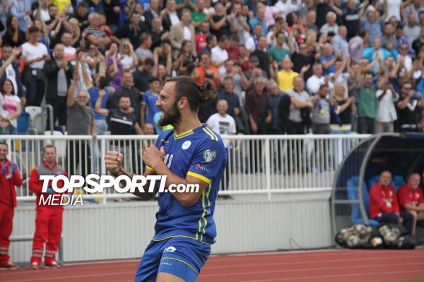 Zyrtare: Lazio jep leje për Muriqin