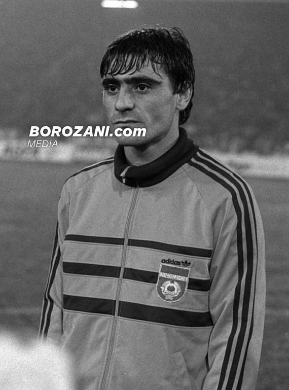 Biografia e shkurtër e Fadil Vokrrit