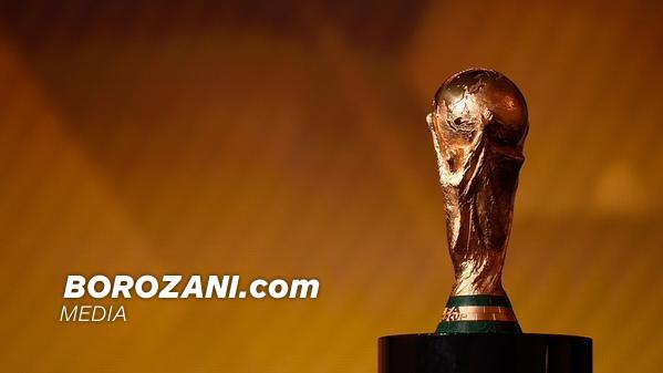 Kampionati Botëror, prej 32 në 48 pjesëmarrës