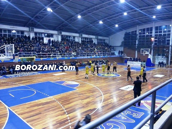 Shtyhet edhe ndeshja mes Prishtinës dhe Yllit