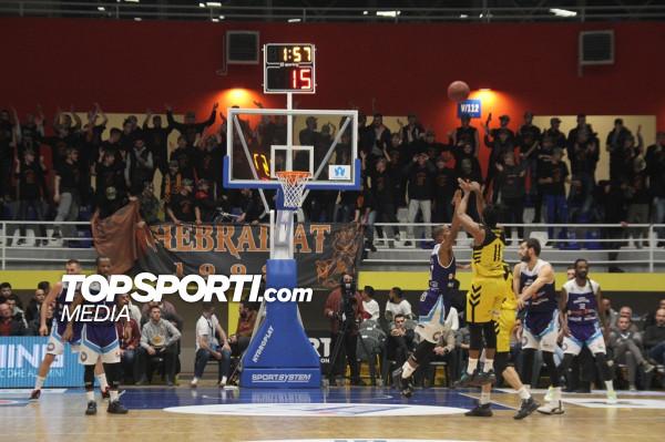Shtyhet ndeshja Prishtina - Ylli