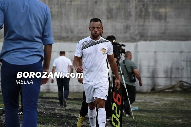 Edhe një lojtar largohet nga Liria