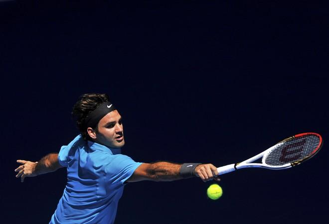 Roger Federer përgëzon rivalët