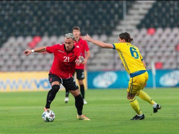 Zyrtare: Taulant Seferi transferohet në Shqipëri